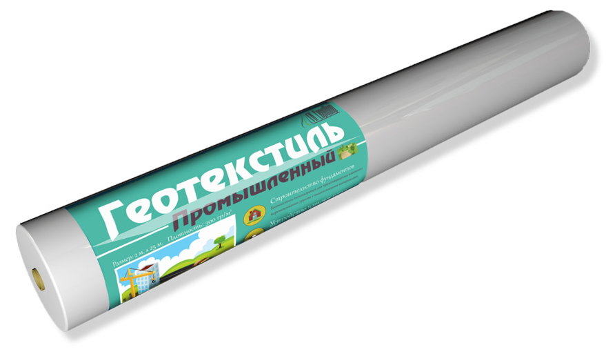 """Геотектсиль """"Евродор"""" промышленный 300"""