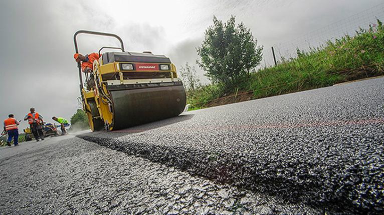 В России создали «Карту разбитых дорог»