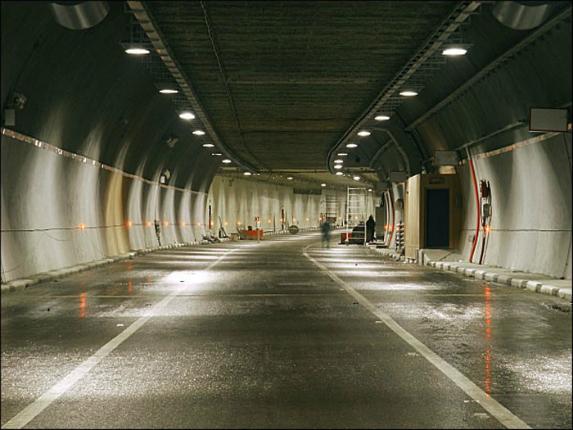 В Краснодарском крае хотят построить тоннель к Чёрному морю