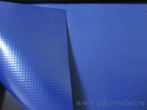 Евродор: геомембрана пвх