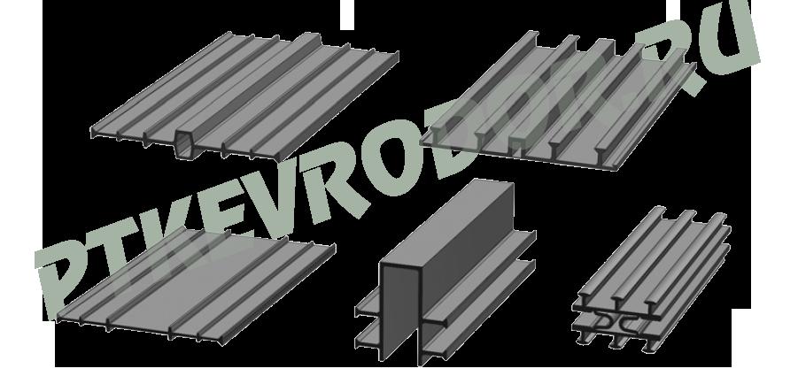 Гидроизоляционные шпонки от Евродор